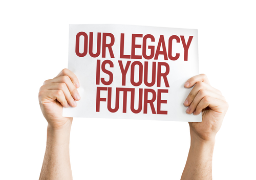 what do you want your legacy to be When you move on from your current job, what kind of legacy do you want to leave behind it's a tough question to answer, likely because you've never really.