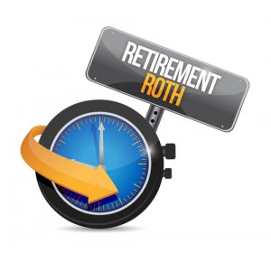 Retirement Roth