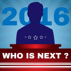 Who is Next President