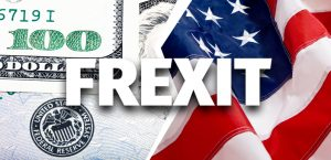 Federal Reserve FREXIT