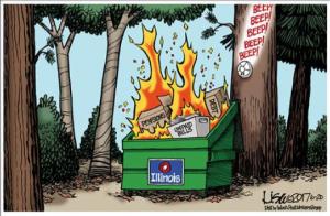 Illinois Debt