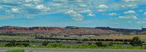 Route 66 Railroad
