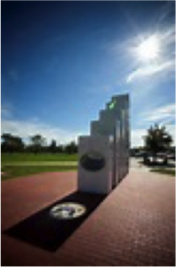 Anthem Memorial