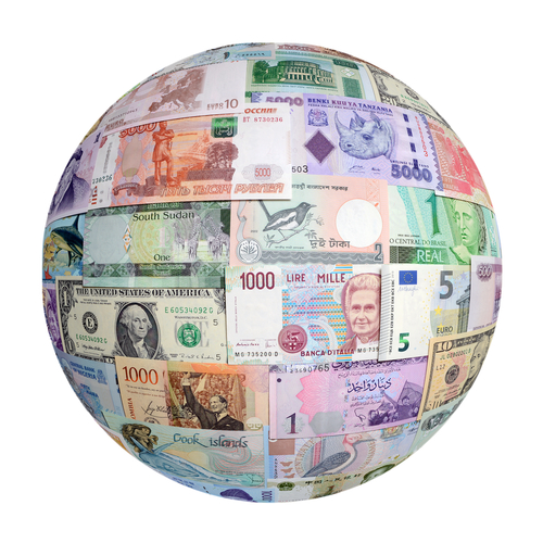 How To Use Foreign Currency To Combat Inflation - Miller on the Money