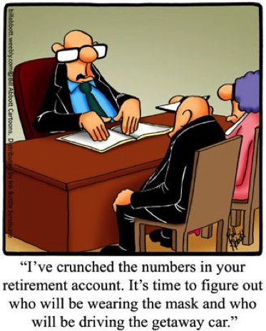 Retirement Humor