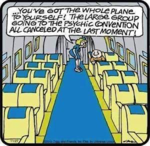 Plane Humor