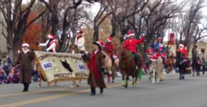 Prescott Parade