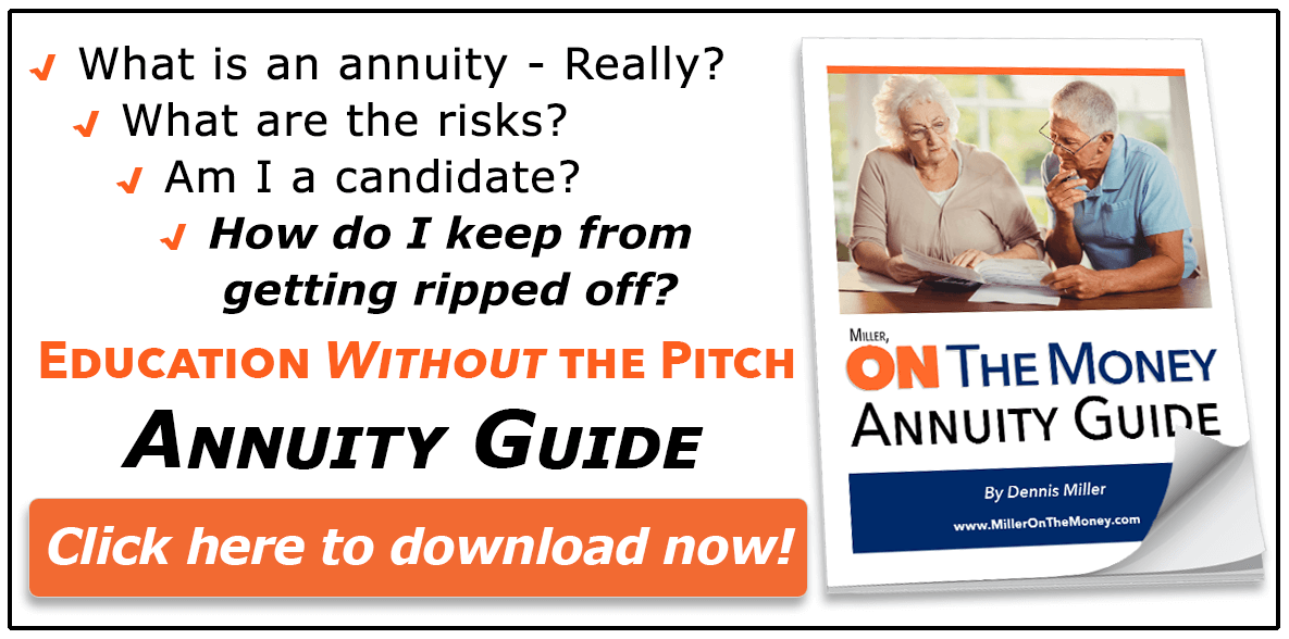 Annuity Guide - Click Here!