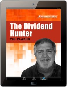 The Dividend Hunter – Tim Plaehn
