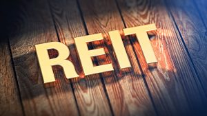 Real Estate Investment Trusts (REIT)