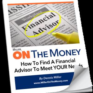 Financial Advisor Special Report E-Book PDF