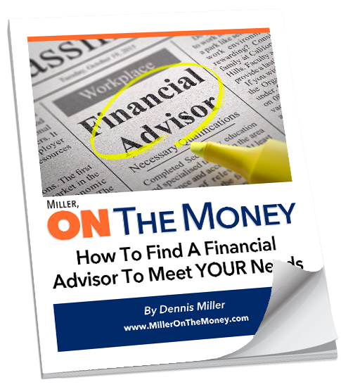 Financial Advisor Special Report E-Book PDF