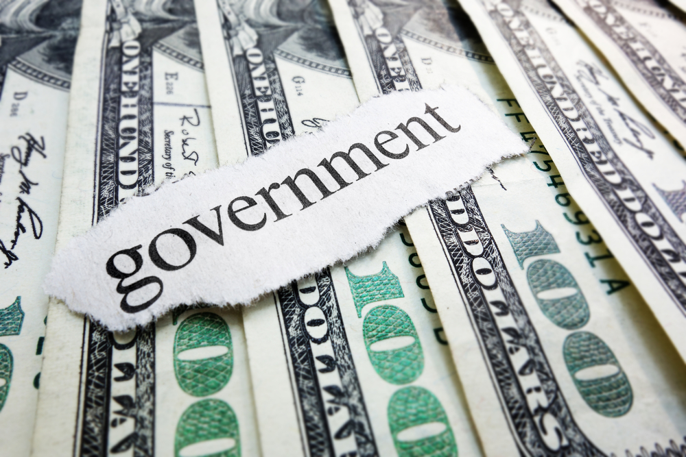 Government and Money
