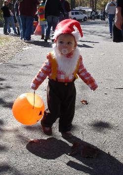 Miller Grandkids Halloween Picture 1