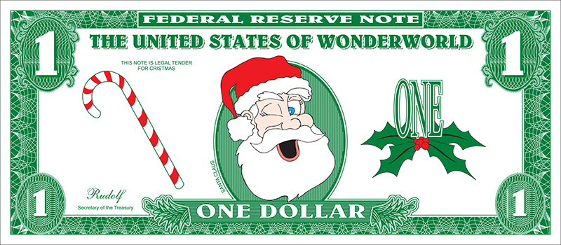 The Fed Doesn't Have A Problem With Fake Money – America Does!